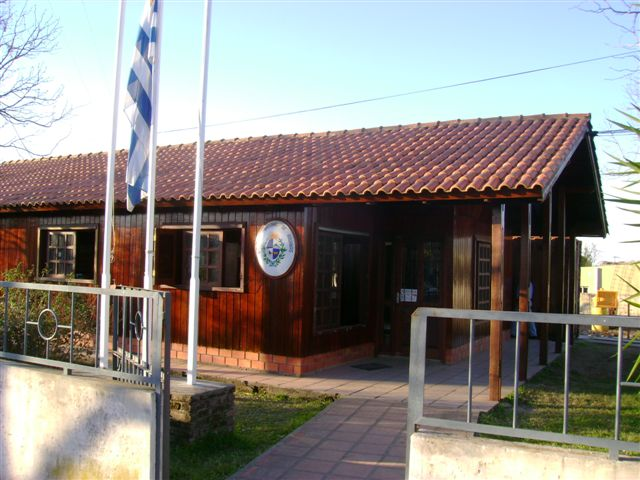 Administracion Artigas