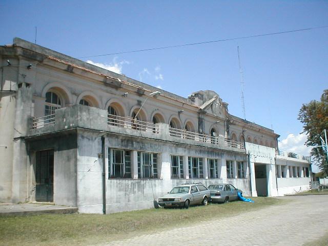 Administracion Paysandu