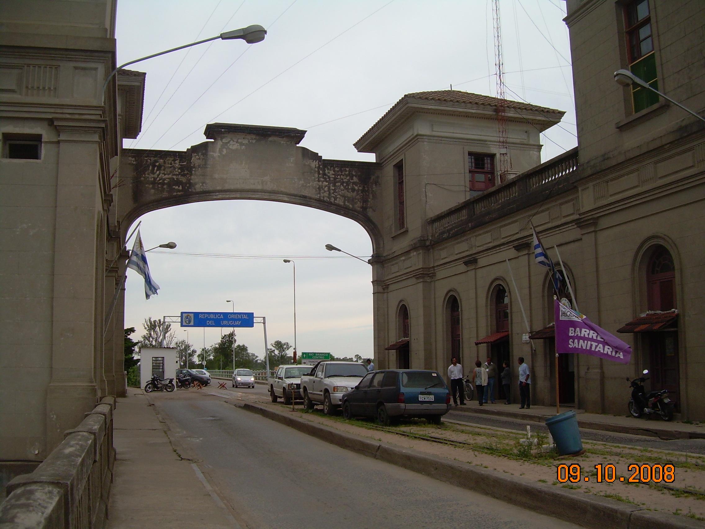Administracion Rio Branco