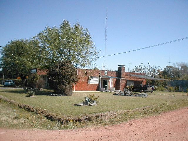 Administracion Nueva Palmira