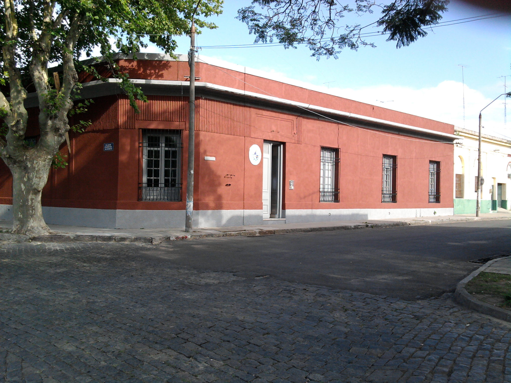 Administracion Carmelo