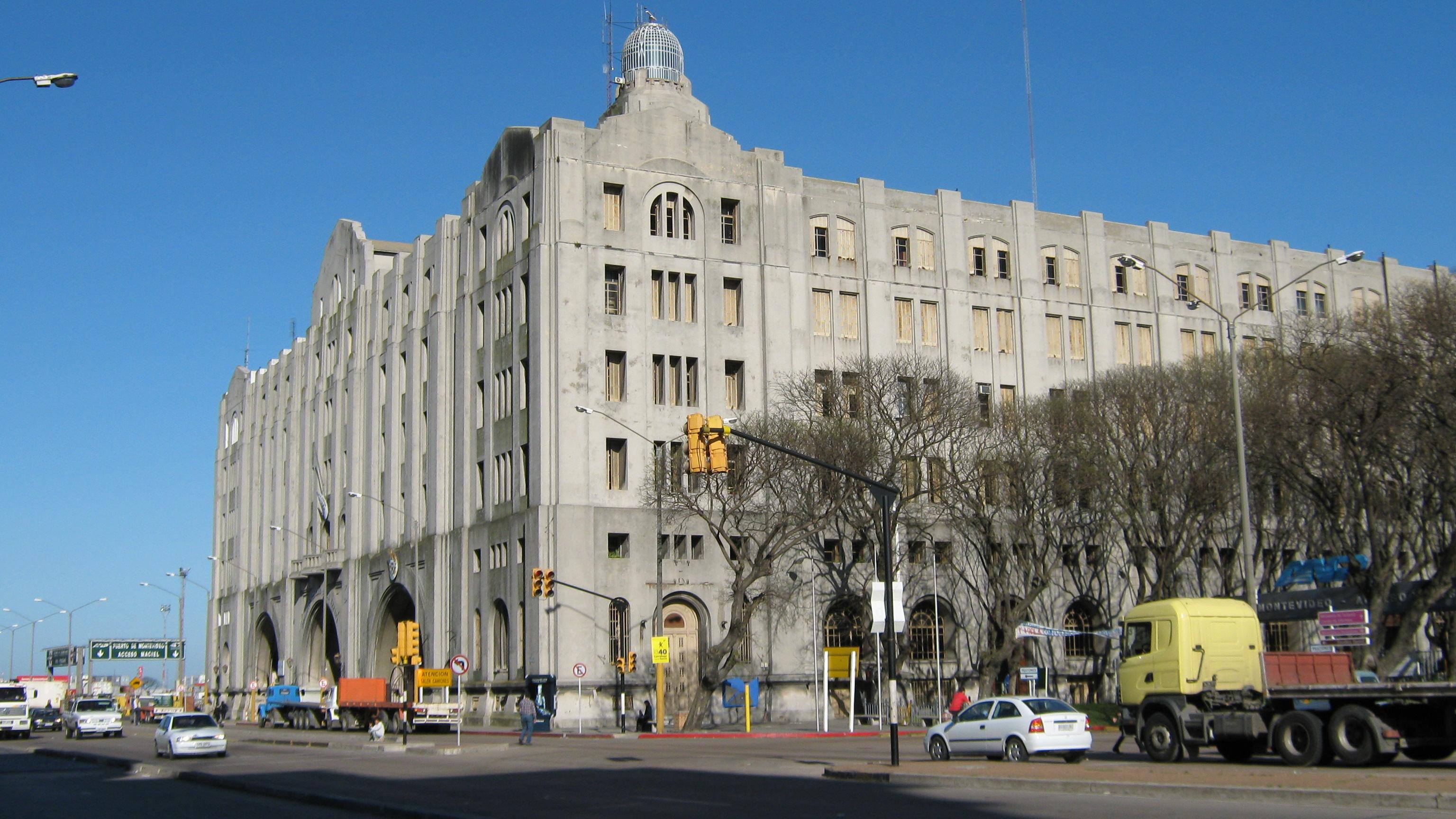 Administracion Montevideo