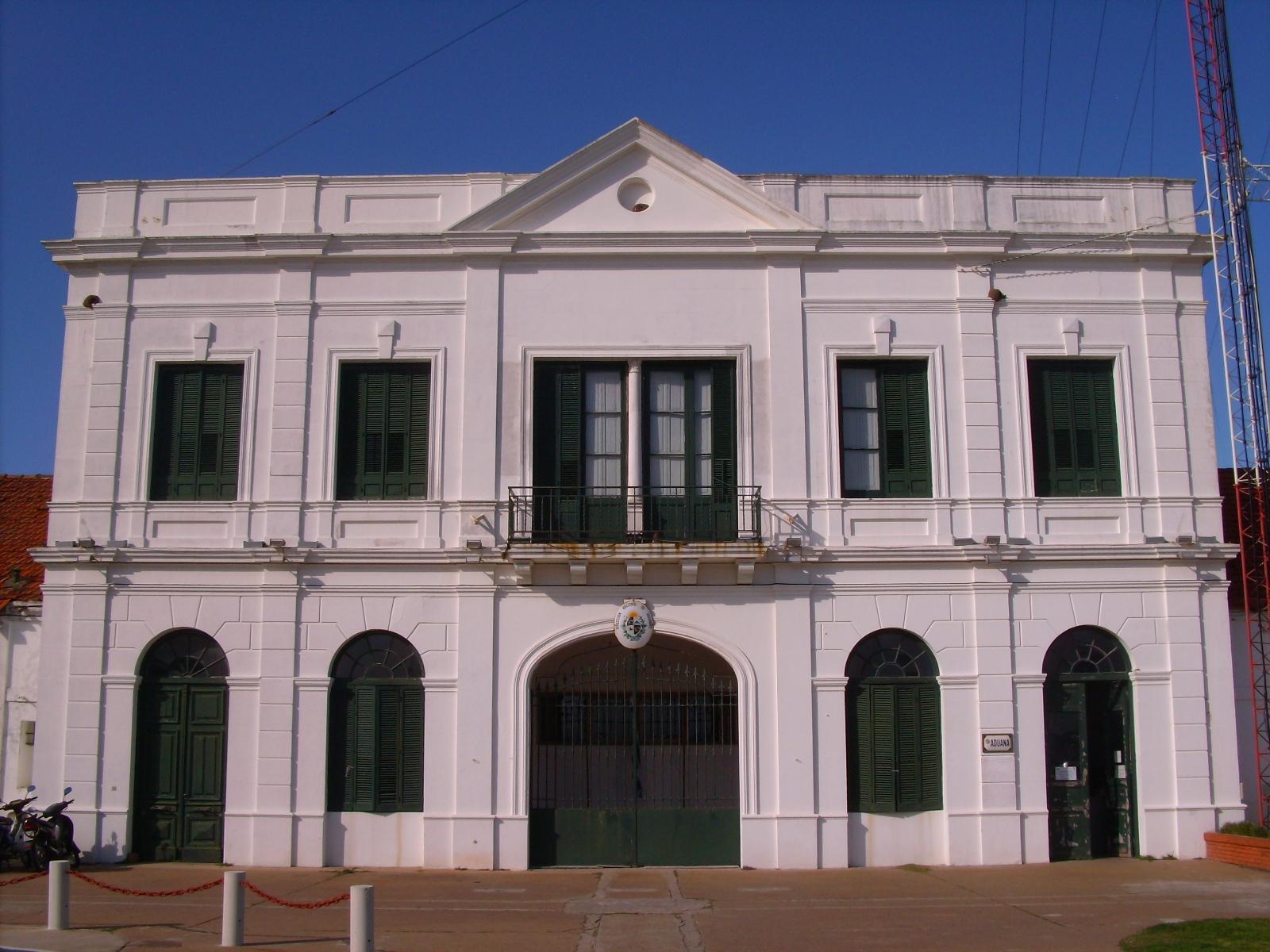 Administracion Punta del Este