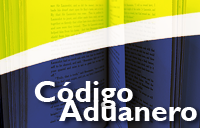 Codigo Aduanero